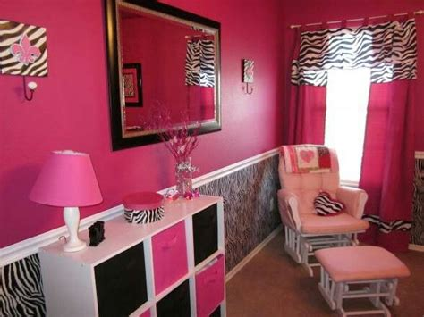 pink zebra home decor pink zebra print room decor interesting furniture creative