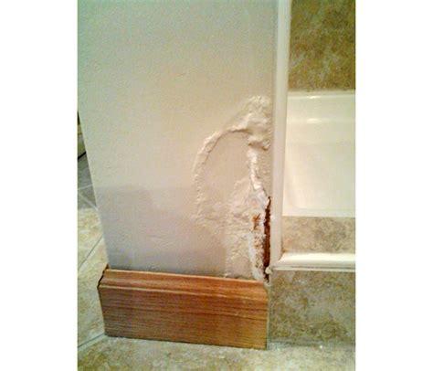 Bathroom Shower Waterproofing Bathroom Waterproofing Leaking Shower Repairs