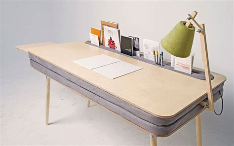 oximoron desk design by lotova tododesign by arq4design