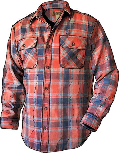 duluth trading free swinging flannel the best of the best in outdoor clothing outdoorhub