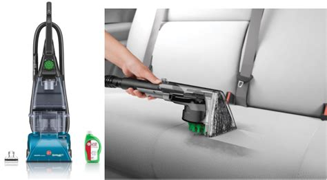 Hoover Carpet And Upholstery Cleaner by Hoover Carpet Cleaner Steamvac At Best Price
