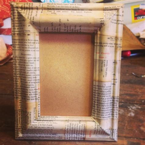 Decoupage Frame - 17 best images about decoupage and collage on