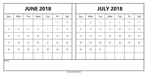 printable calendar june july 2018 june july calendar 2018 rudycoby net
