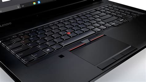 Laptop Lenovo Thinkpad P70 im test powerhouse lenovo thinkpad p70 pctipp ch