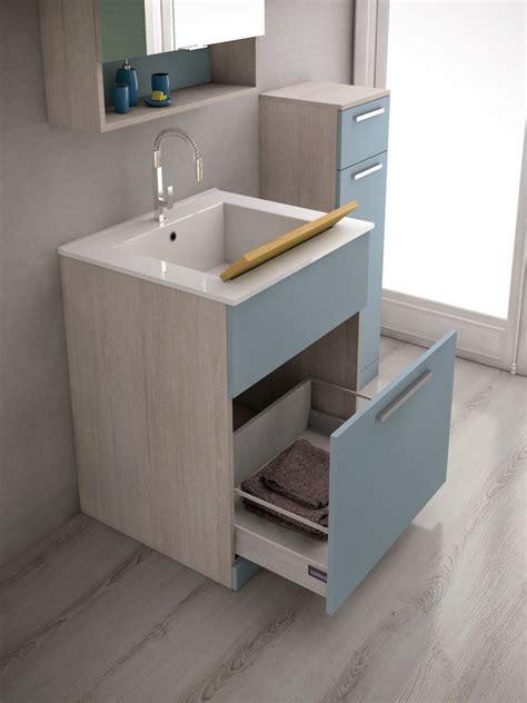 lavelle per lavanderia mobili da bagno moderni collezione lavanderia