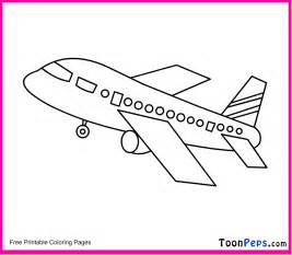 free printable airplane coloring pages kid 63379 thecoloringpage net