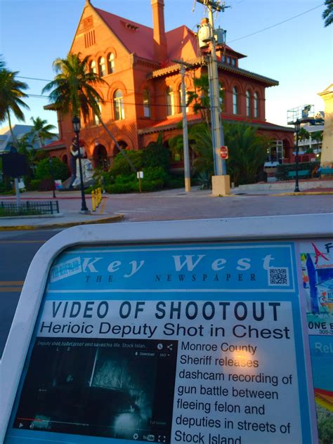 key west diary post holiday key west