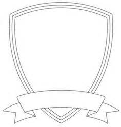 Shield Patch Template by Shield Template 288 Clip The Salvation Army