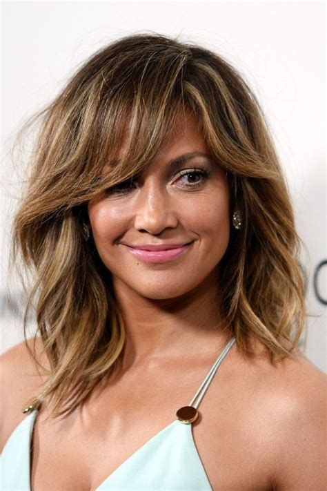 brunette hairstyle inspiration from celebrities for 2016 726 best images about hairstyles on pinterest best