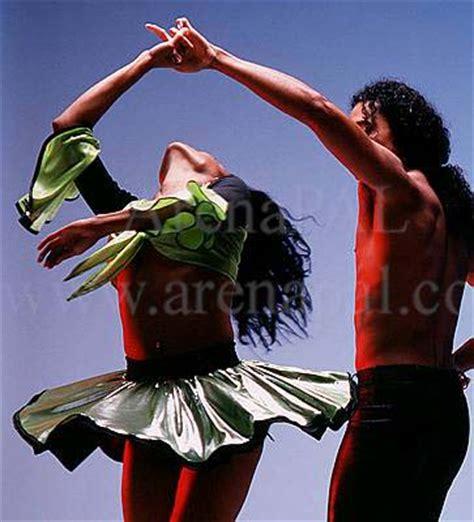 dancing lambada lambada news