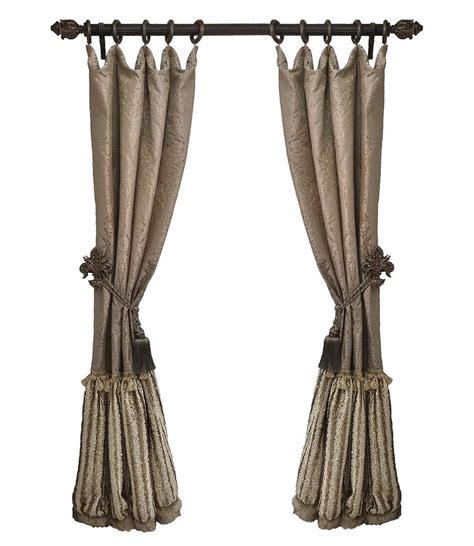 luxury curtain panels luxury curtain panel gray damask style 11 reilly chance
