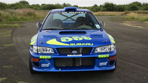 subaru wrc for sale motoring research everything motoring
