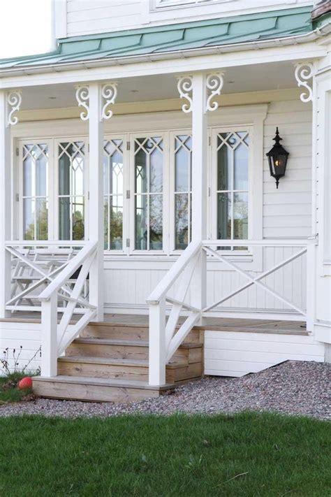 ueberdachte veranda im schwedischen stil das bauen wir