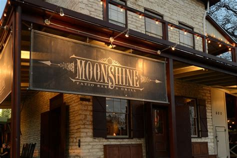 Moonshine Patio by Moonshine Patio Bar Will Expand With Two New Spots Eater