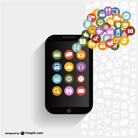 app design vector free vector app designs design crawl vector apps