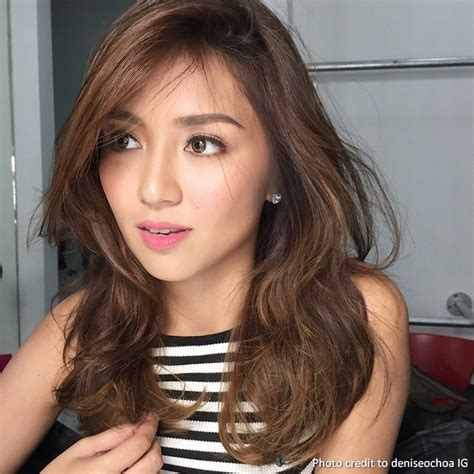 kathryn bernardos hair color look 20 photos of the queen of hearts kathryn bernardo
