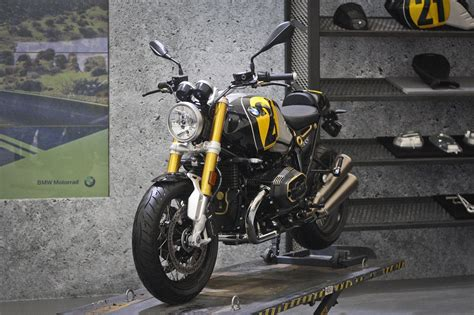 Bmw Motorrad Option 719 want a custom bike but can t build one visordown