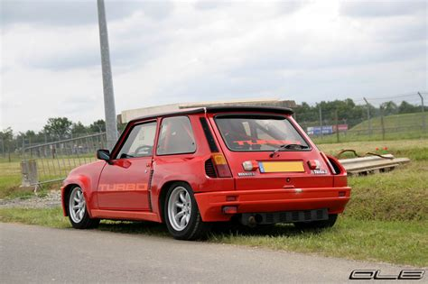renault turbo 1983 renault 5 turbo 2 related infomation specifications