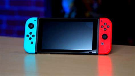 Kaset Nintendo Switch Just 2018