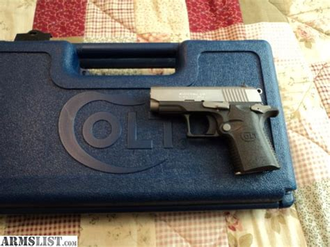 colt mustang 380 price armslist for sale colt mustang 380