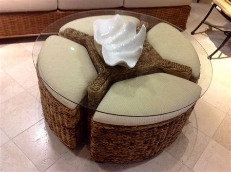 upholstered ottoman coffee ottoman storage coffee table design images photos pictures