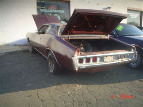 1971 dodge charger 500 for sale sell used 1971 dodge charger 500 in hamden connecticut