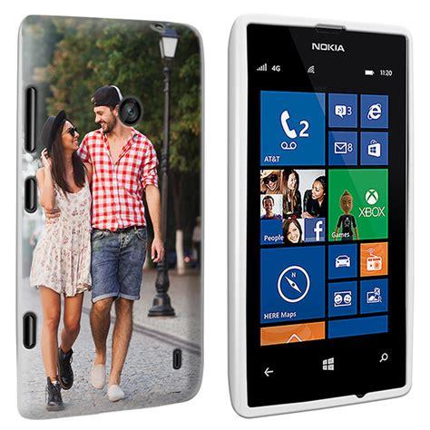Custom Softcase N Hardcase customized phone cases nokia lumia 520
