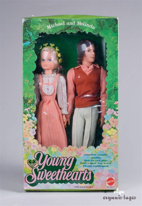 history of jointed dolls ken dolls with jointed wrists a history ken z