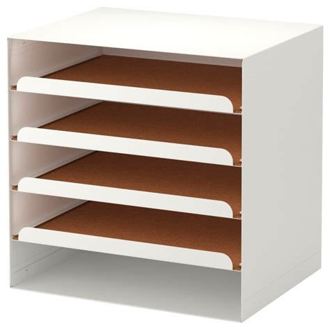 desk organizer shelves ikea desk organizer homesfeed