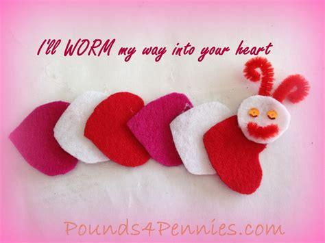 childrens valentines crafts for boys