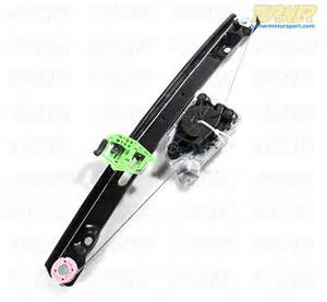 Bmw Window Regulator 51357140589 Window Regulator Rear Left E90 325i 328i
