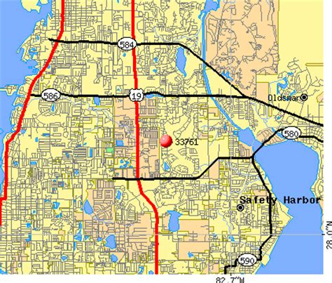 zip code map clearwater fl 33761 zip code clearwater florida profile homes