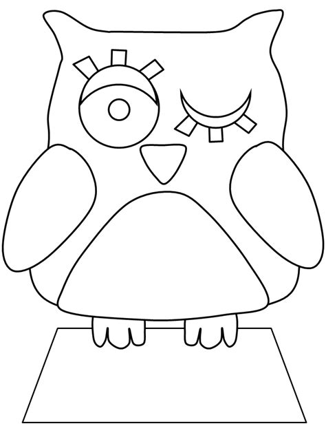 owl birthday coloring page owl party free owl printable birthday az coloring pages