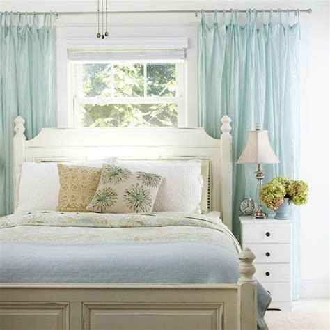 drapes behind headboard 25 best ideas about curtains behind bed on pinterest