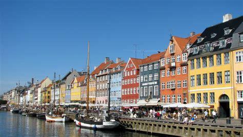 Kopenhagen Land by Stedentrip Kopenhagen Is Een Diverse Stedentrip