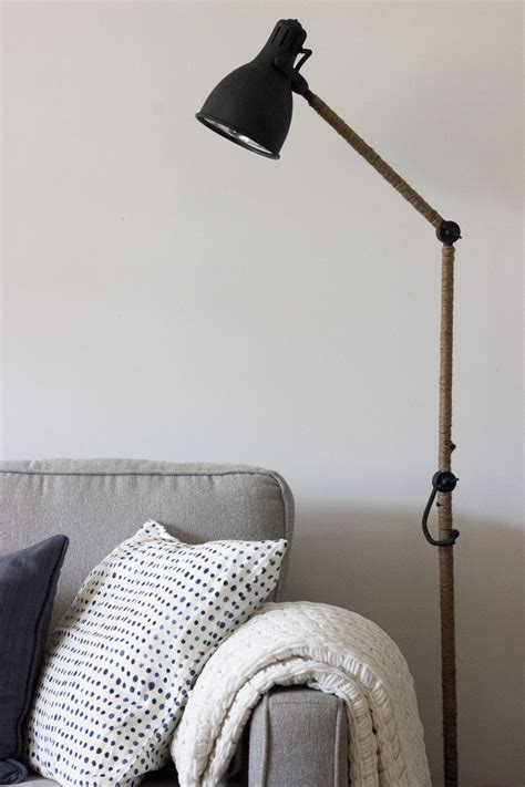Small Spaces Ikea spice up your space with west elm floor lamps warisan
