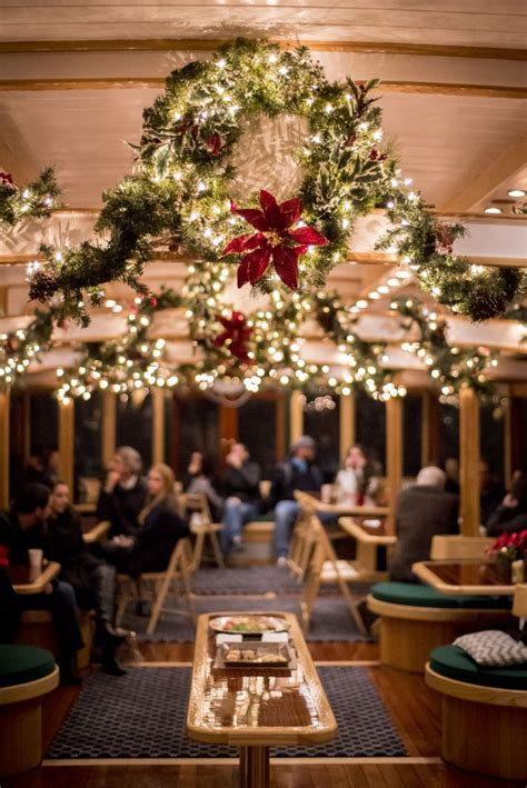 holiday party venues nyc corporate events in ny harbor