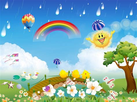 wallpaper for children cartoon wallpapers for kids 14