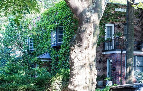 Sunnyside Gardens by Sunnyside Archives 187 Newyorkitecture
