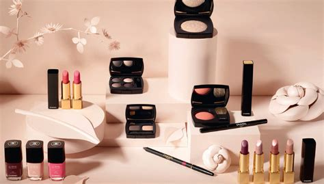 Make Up Chanel Indonesia makeup product photography we it chanel