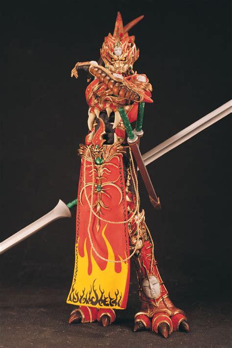 Mandarin Spawn Mcfarlane Figure mcfarlane toys spawn mandarin spawn the scarlet edge