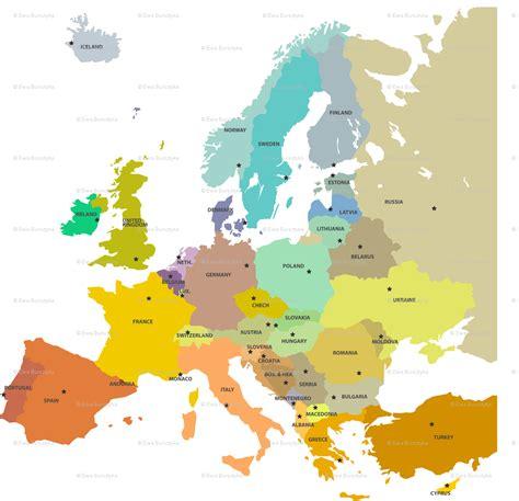 wallpaper design europe europe map wallpaper