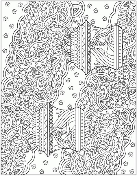mehndi elephant coloring page 17 pics of henna animal coloring pages printable adult