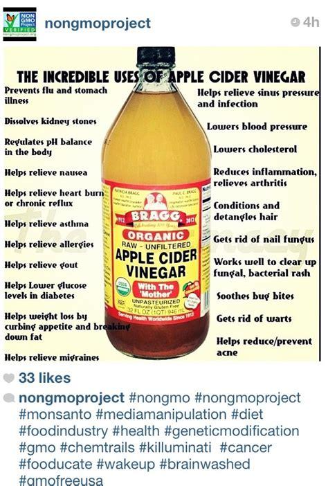 benefits  organic apple cider vinegar  healthy life pinterest apple cider sons  drinks