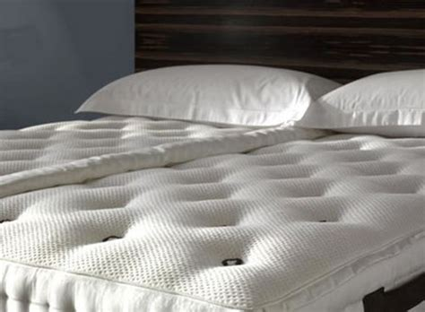 Savoir Mattress by Savoir Bed Offers Ultimate Luxury Beds For Sleep