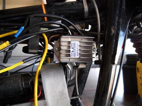 Engine Mounting Blkg Streem 2 0cc enduralast regulator mounting plate regulator mounting plate