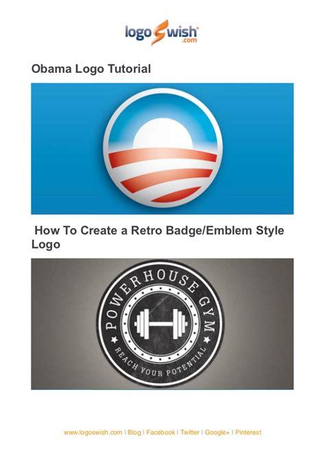 logo design adobe photoshop tutorial logo design tutorials for adobe photoshop and illustrator