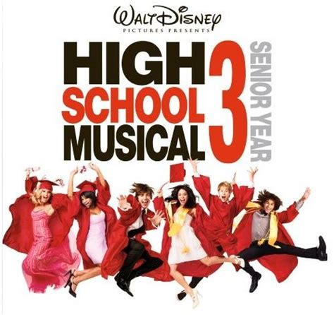 high school musical painting high school musical 3 album cover hsm 3 cd cover