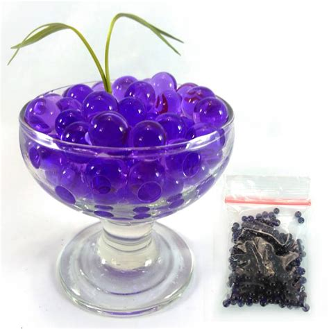 Lilin Aroma Terapi 5pcs hidrogel ungu 500gram purie garden