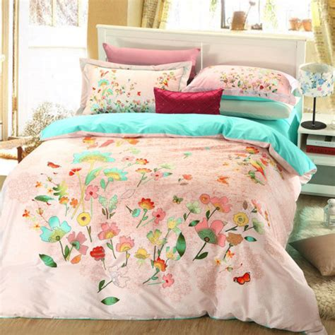 tumblr comforters floral bedding on tumblr